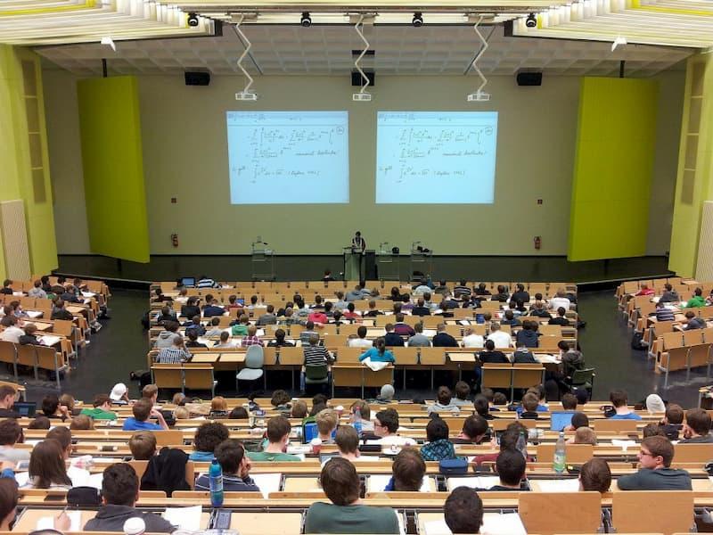 Universidades en España