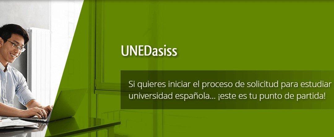 UNEDasiss